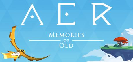 AER-Memories of Old Header