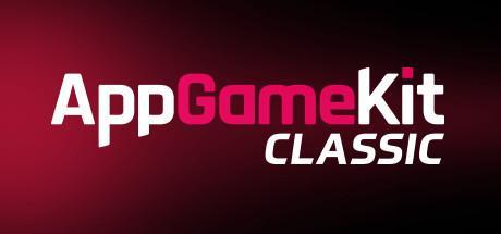 AppGameKit Classic Header