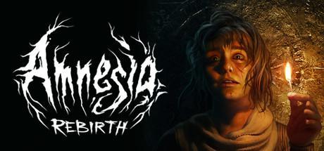 Amnesia Rebirth Header