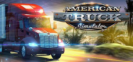 American Truck Simulator Header