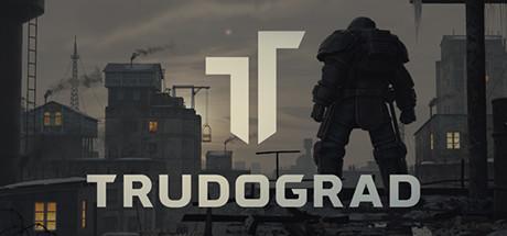 ATOM RPG Trudograd Header