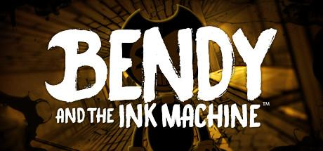 Bendy and the Ink Machine Header