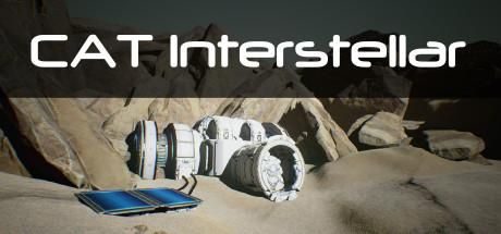 Cat Interstellar Header