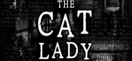 Cat Lady Header