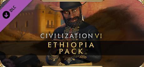 Civilization VI: Ethopia Pack Header
