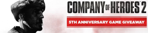 Company of Heroes 2 Giveaway