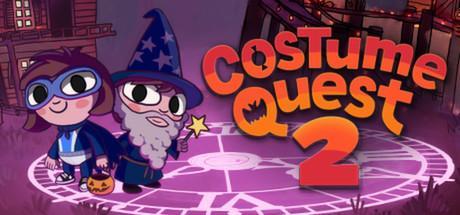 Costume Quest 2 Header