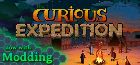 The Curious Expedition Mod Header