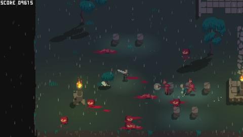 Daemon vs Demon Screenshot