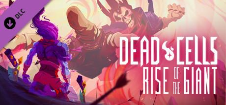 Dead Cells Rise of the Giant Header