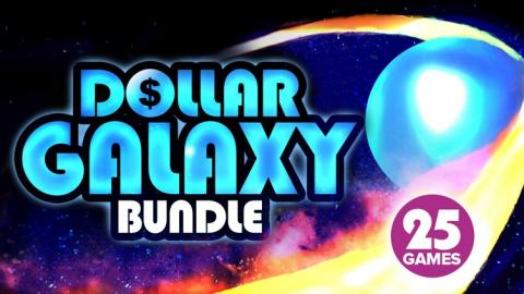Dollar Galaxy Bundle
