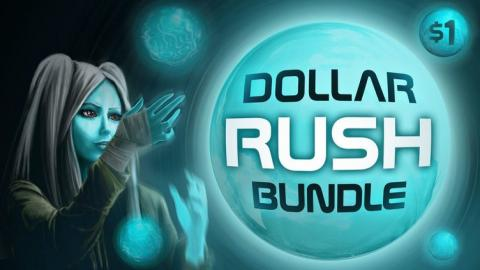 Dollar Rush Bundle Logo