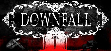 Downfall Header