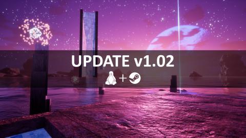 Downward Update 1.02