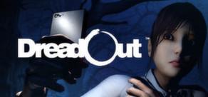 DreadOut Header