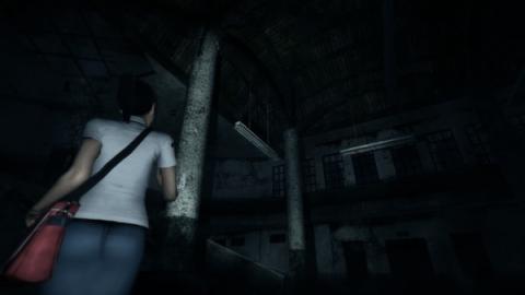 DreadOut Screenshot
