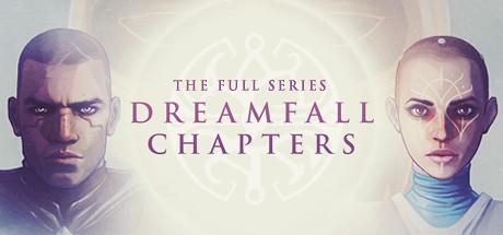 Dreamfall Chapters Header