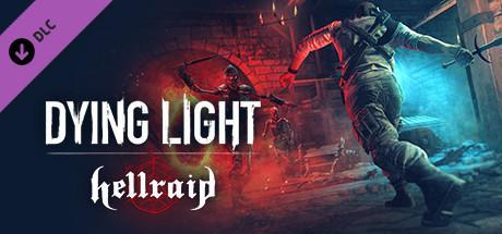 """Dying Light: """"Hellraid"""" Header"""