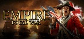 Empire Total War Header
