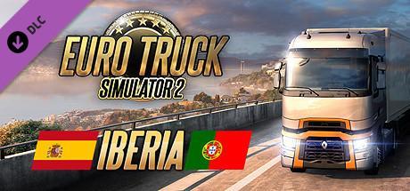 ETS 2 Iberia Header