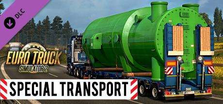 ETS 2 Special Transport Header