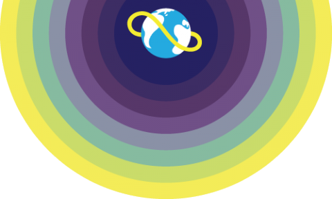 Global Game Jam 2018 Logo