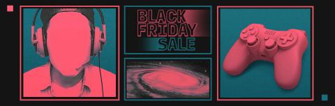 GOG Black Friday Sale 2019