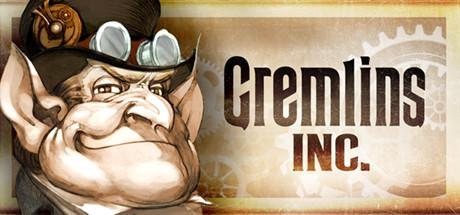 Gremlins Inc. Header
