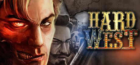 Hard West Header
