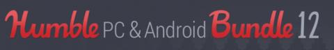 Humble Bundle 12 PC Android Logo