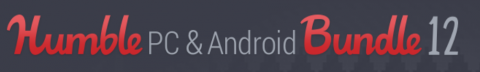 Humble Bundle 12 PC Android Logo