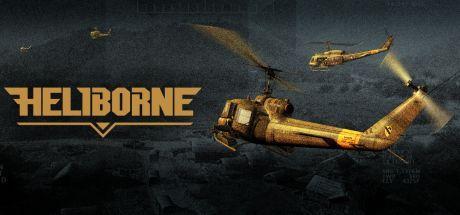 Heliborne Header