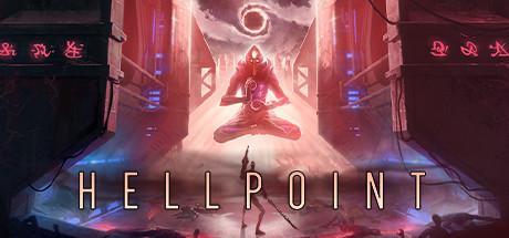 Hellpoint Header