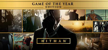 HITMAN - Game of the Year Edition Header