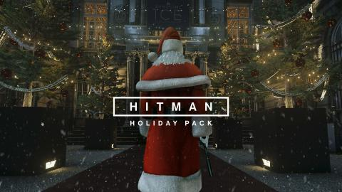 Hitman: Holiday Pack