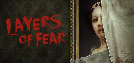 Layers of Fear Header