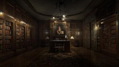 Layers of Fear Screenshot