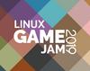 Linux Game Jam 2019 Logo