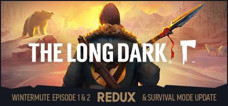 The Long Dark: REDUX Header