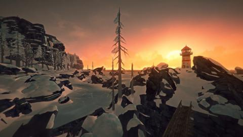 The Long Dark: REDUX Screenshot