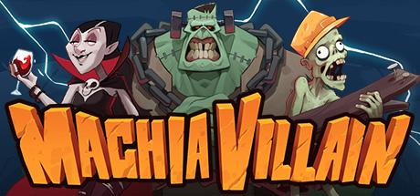 Machia Villain Header
