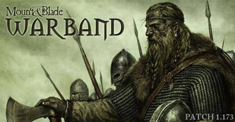 Mount & Blade Warband Patch 1.173