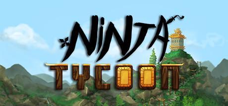 Ninja Tycoon Header
