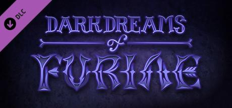 Dark Dreams of Furiae Header