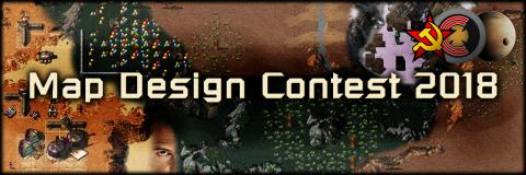 OpenRA Map Design Contest 2018
