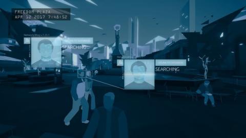 Orwell Screenshot