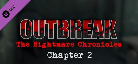 Outbreak: The Nightmare Chronicles Chapter 2 Header
