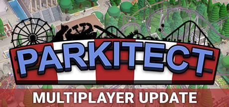 Parkitect: Multiplayer Header