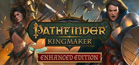 Pathfinder: Kingmaker - Enhanced Edition Header