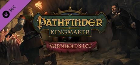 Pathfinder: Kingmaker - Varnhold's Lot Header